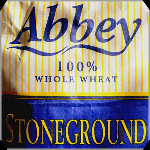 abbey stoneground whole wheat flour
