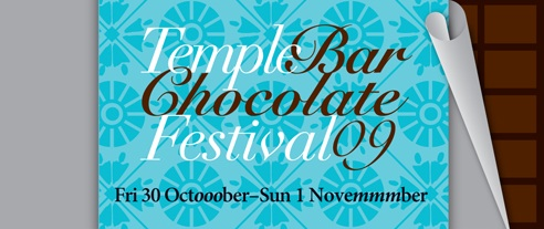 Temple Bar Chocolate Festival