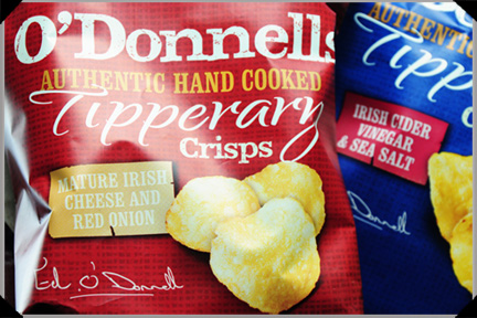O'Donnells Tipperary Crisps