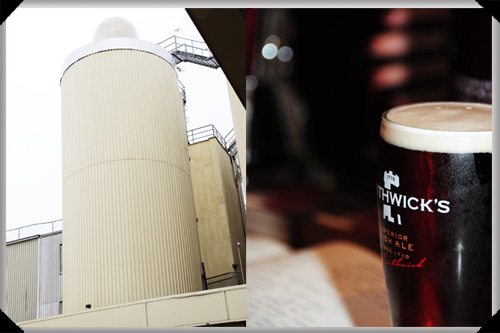 100000 pints of Smithwicks