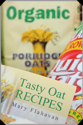Tasty oat recipes
