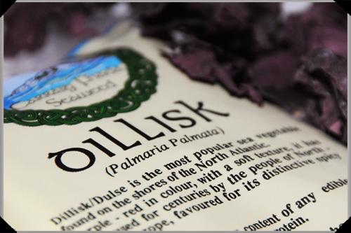 Dillisk
