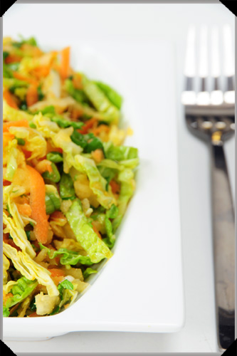 Irish coleslaw