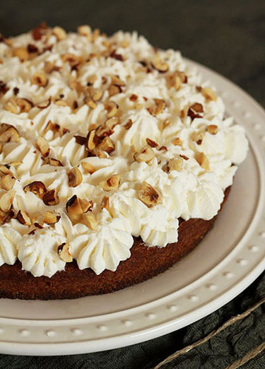 Irish Coffee Cake