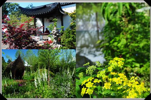 Gardens at Bloom
