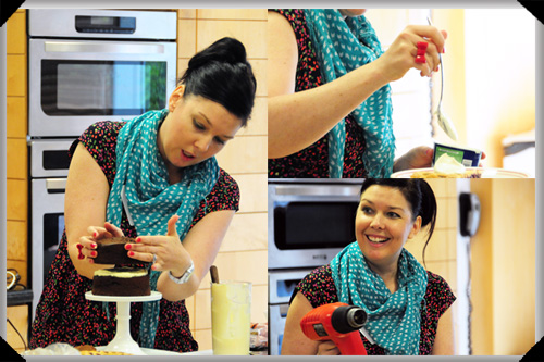Sharon Hearne Smith: Irish food stylist
