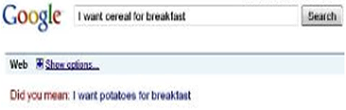 google potatoes breakfast
