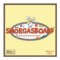 smorgasboard