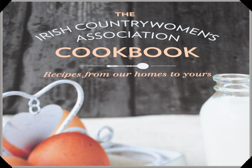 ICA cookbook