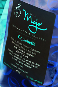 Yirgacheffe - Coffee Mojo