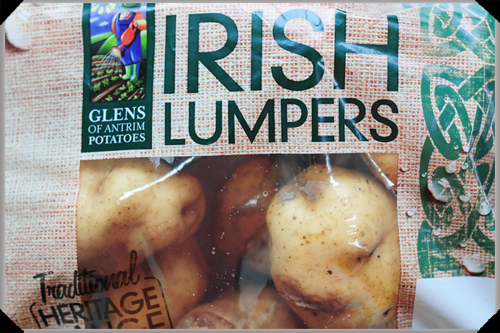 Irish Lumpers
