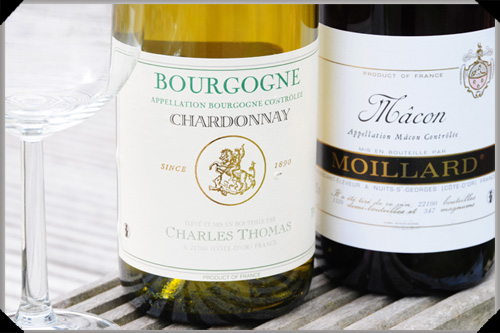 Some Curious French Wines