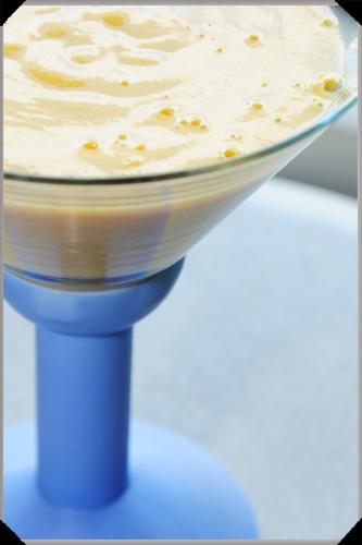 Potato Shake, Now With Mango
