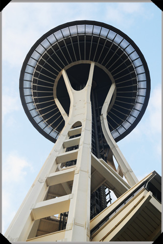 Seattle - so much more than the Space Needle...