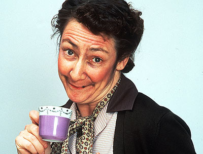 ...so says the iconic Mrs Doyle, of Father Ted fame