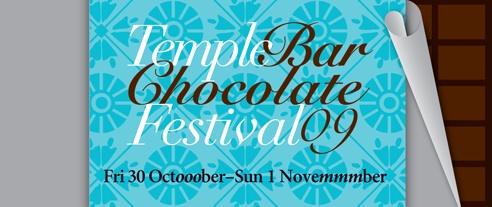 Temple Bar Chocolate Festival
