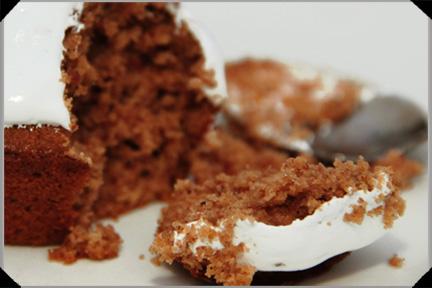 Chocolate Potato Bun