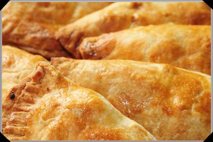 Potato Empanadas