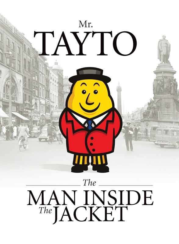 Mr Tayto - The Man Inside The Jacket