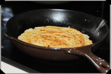 Boxty On The Pan