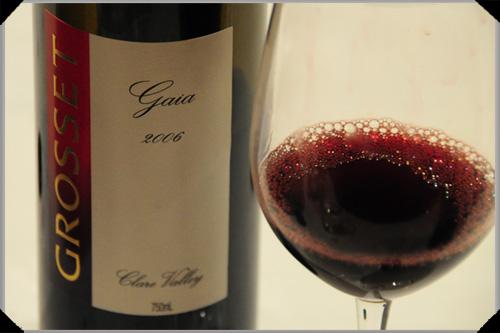 Grosset Gaia 2006