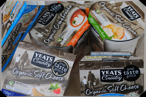 Yeats Country Foods
