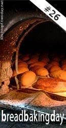 bread baking day 26