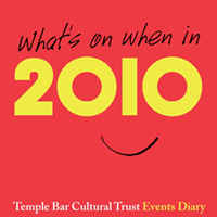 Temple Bar Events 2010