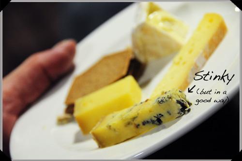 Irish Raw Milk Cheeses