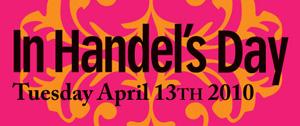 In Handel's Day