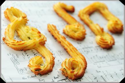 Musical Potatoes