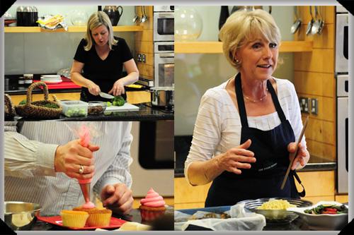 Scenes from the Bord Bia Irish Food Blogger Event