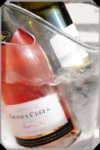Jacob's Creek Sparkling Wines