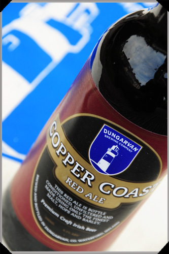 Copper Coast Red Ale