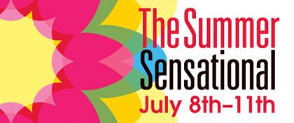 Temple Bar Summer Sensational