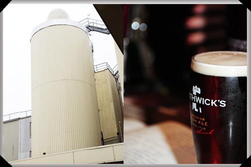 100000 pints of Smithwicks