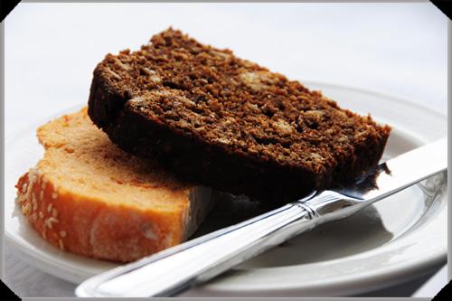 Inchydoney bread