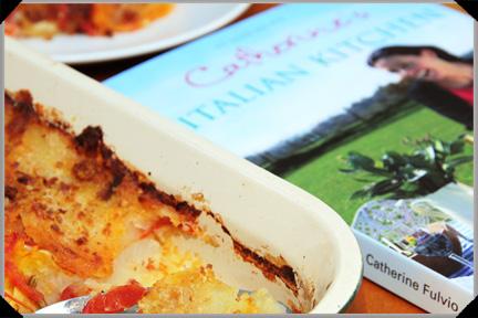 Catherines Italian Kitchen