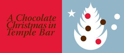Temple Bar Chocolate Christmas 2010
