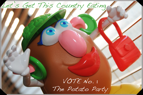 Potato Party