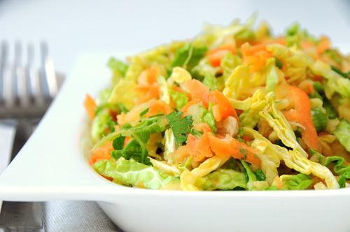 Irish coleslaw