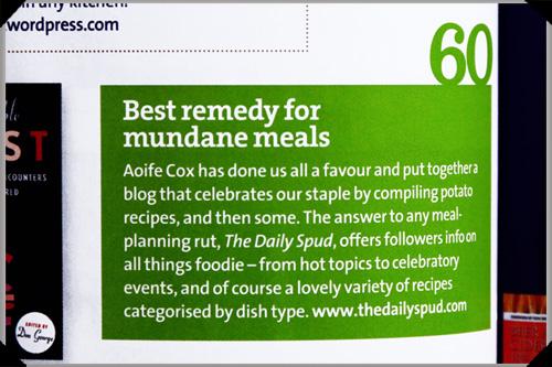 Food and Wine No 60