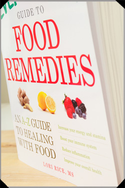 Everything guide to food remedies