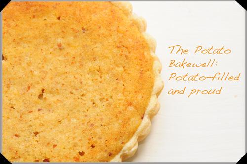 Potato bakewell