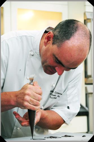 Gerard Coleman Artisan du Chocolat