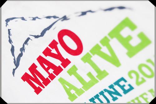 Mayo alive