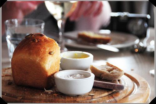 Eastern Seaboard bread