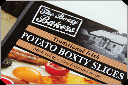 Boxty bakers