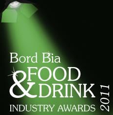 Irish Food And Drink Industry Awards 2011