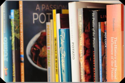 Potato books